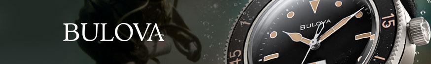 Bulova Banner
