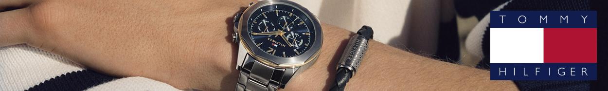 Tommy Hilfiger Banner