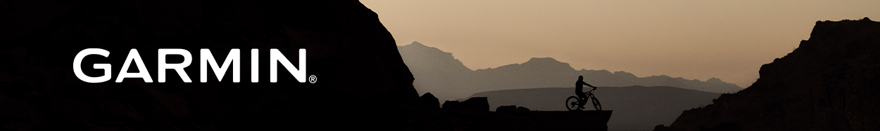 Garmin Banner