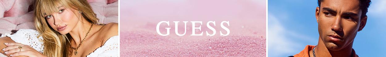 Guess Banner