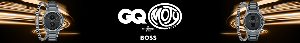 Hugo Boss Black Banner