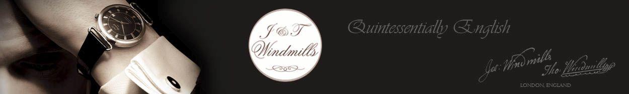 J&T Windmills Banner