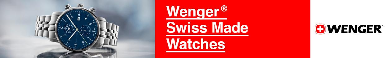 Wenger Banner
