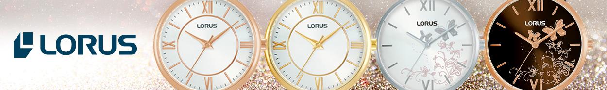 Lorus Banner