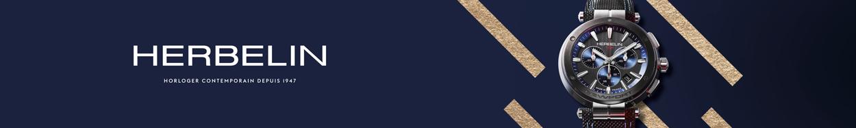 Michel Herbelin Banner