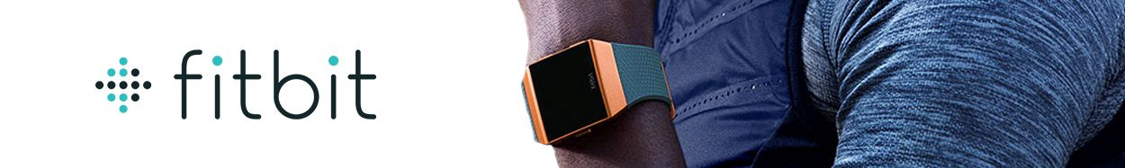 Fitbit Banner