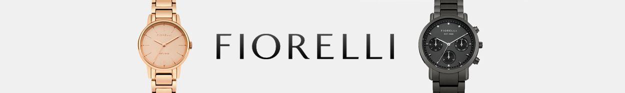 Fiorelli Banner