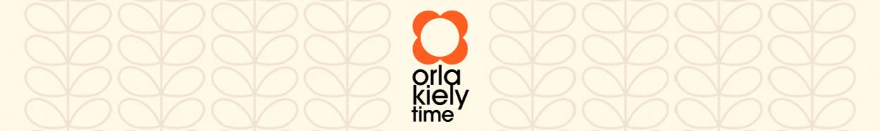 Orla Kiely Banner
