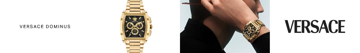 Versace Banner