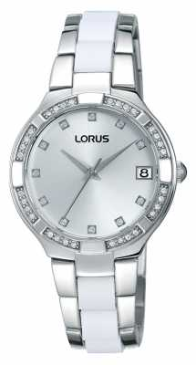 Lorus Just Sparkle Watch RH921FX9