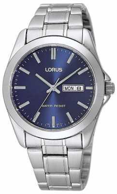 Lorus Mens Bracelet Watch RJ603AX9