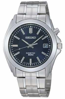 Seiko Kinetic SKA267P1