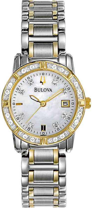 Bulova 98R107