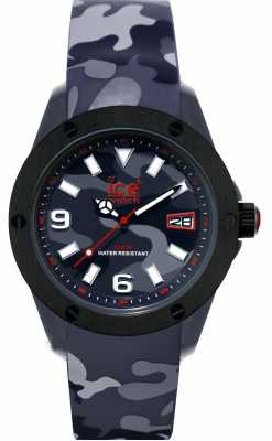 Ice-Watch Army Watch XL IA.BK.XL.R