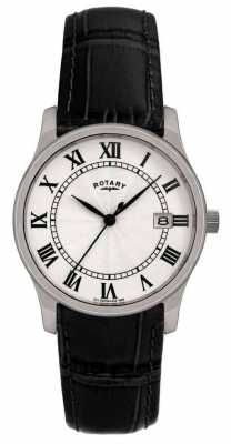 Rotary Mens Classic Quartz Watch GSI0792/21