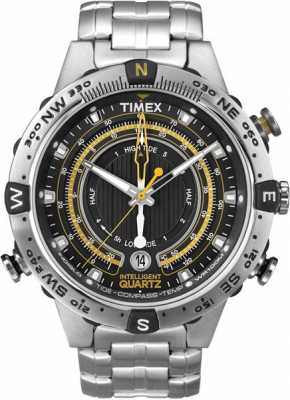 Timex Mens IQ T2N738