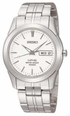 Seiko Bracelet Mens Watch SGG713P1