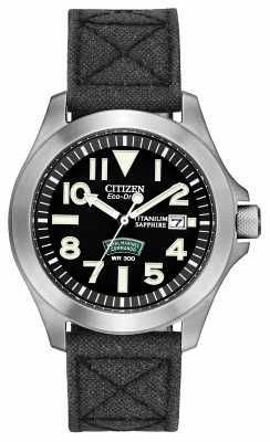Citizen Royal Marines Commando BN0110-06E