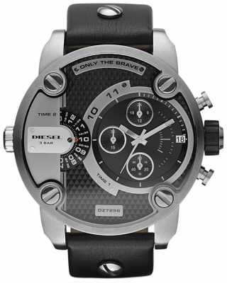 Diesel Mens Chronograph Multifunction Display Watch DZ7256