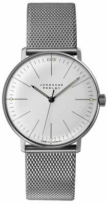 Junghans max bill Hand-winding 027/3004.44