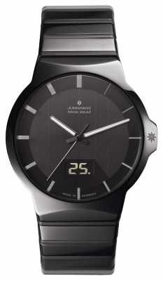 Junghans Force Mega Solar 018/1133.44