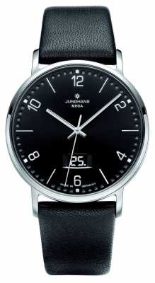Junghans Gents Watch Anytime Milano 030/4942.00