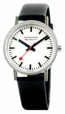 Mondaine Simply Elegant Mens A638.30350.11SBB