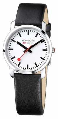 Mondaine Simply Elegant Womens A400.30351.11SBB