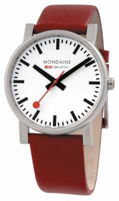 Mondaine Quartz Evo A660.30344.11SBC