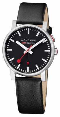 Mondaine Evo Alarm A468.30352.14SBB