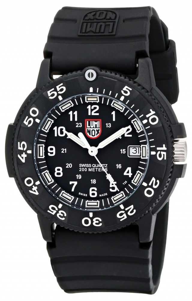 Luminox original navy seal watch - Luminox dive watch ...