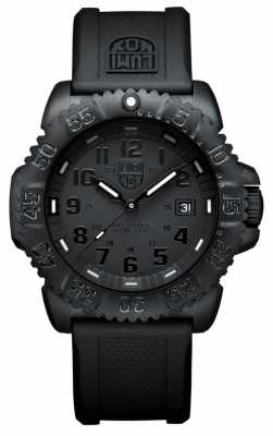 Luminox Navy SEAL Colormark XS.3051.BO.1