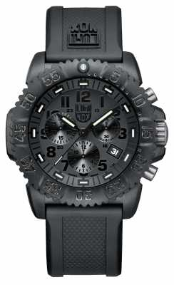 Luminox Colormark Chronograph A.3081.BO.1