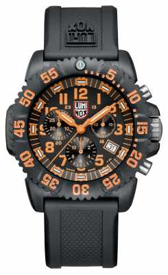 Luminox Colormark Chronograph A.3089