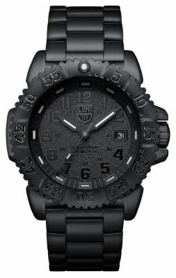 Luminox Navy SEAL 44mm XS.3152.BO