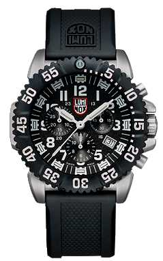 Luminox Navy SEAL Colormark Chronograph A.3181