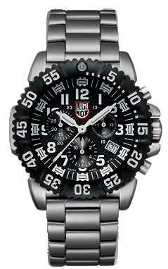 Luminox Navy SEAL Colormark Chronograph A.3182