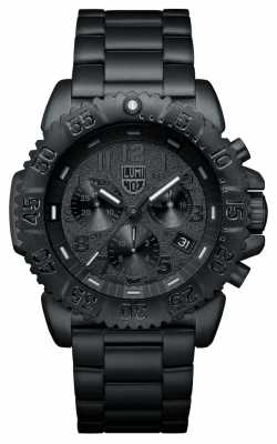 Luminox Navy SEAL Colormark Chronograph A.3182.BO
