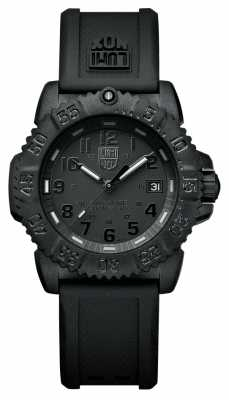 Luminox Colormark 7050 Series Blackout 38mm XS.7051.BO