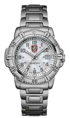 Luminox Steel Colormark 38mm A.7258