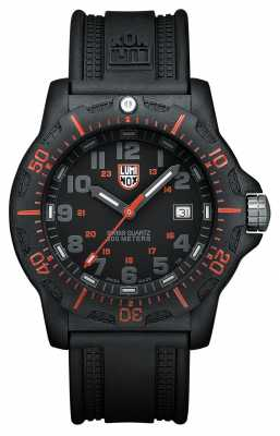 Luminox Black OPS Carbon A.8815
