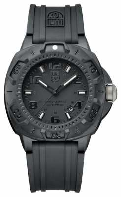 Luminox Sentry Mens Black XL.0201.BO