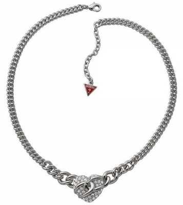 Guess Necklace UBN71271