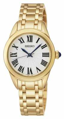 Seiko Womens Dress Watch SRZ384P1