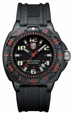 Luminox Gent's Sentry 0200 Series XL.0215.SL