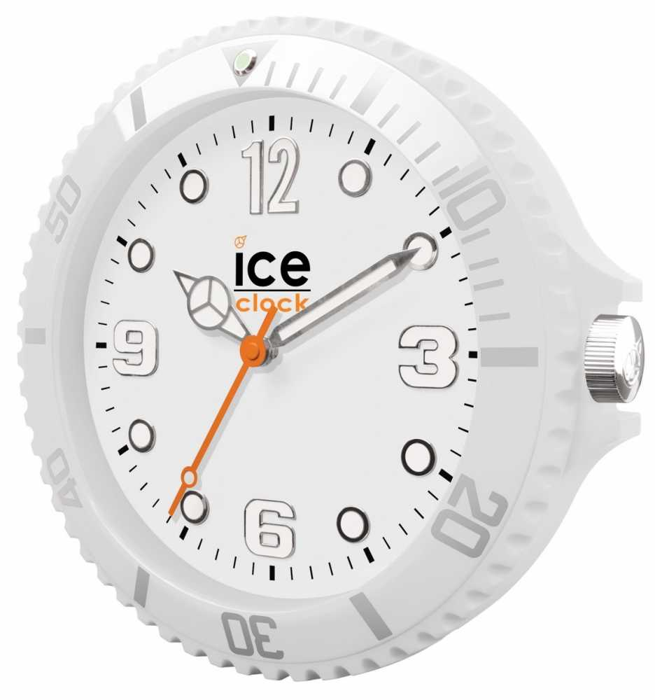 Ice Watch White Wall Clock Watch Iwf We
