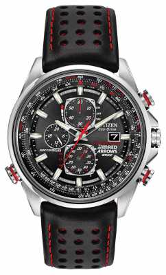 Citizen Gent's Red Arrows A.T D9 Chronograph Eco-Drive Watch AT8060-09E