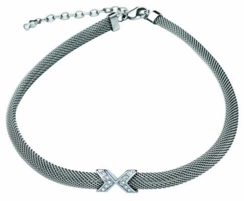Skagen Stainless Steel Steel Necklace JNS0015
