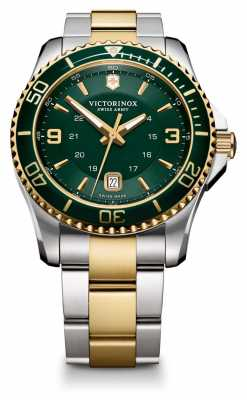 Victorinox Swiss Army Army Mens Maverick Watch 241605