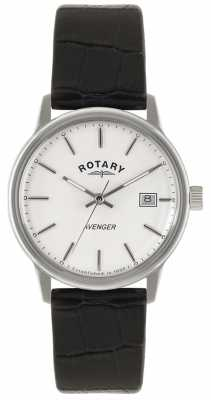 Rotary Mens Avenger Classic Dress Watch GS02874/06